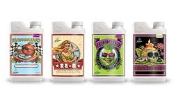 Advanced Nutrients Hobbyist Bundle 250 ML - big bud overdriv