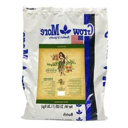 Grow More HULA BLOOM 25 LB Pounds 0-50-30 Soluble Bloom Bud