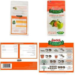 Jobe'S Organics 09226 Fba_B0030Ek5Je Fruit  Citrus Fertilize