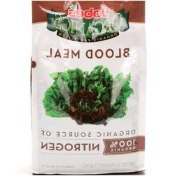 Jobe's Organics  Flower And Vegetable Food Extra Nitrogen Bl