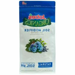 Jobe?s Organics Soil Acidifier For Hollies, Blueberries And