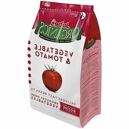 Jobe's Organics Tomato Vegetable Fertilizer Granular Biozo