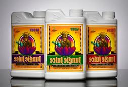 Advanced Nutrients Jungle Juice Micro, Grow, and Bloom - 4 L