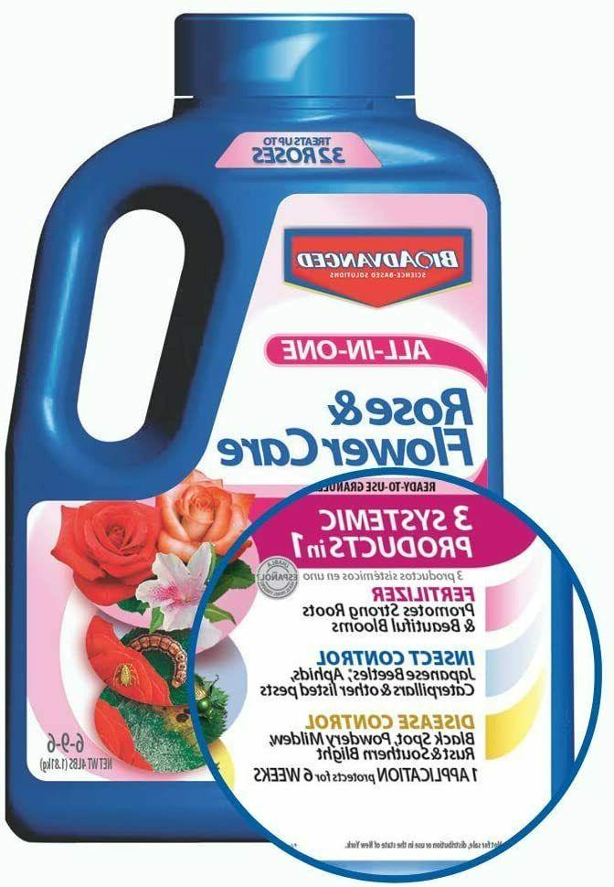 701110a all in one rose and flower