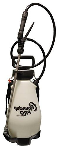 Roundup PRO Sprayer for Applying Weed Killers,