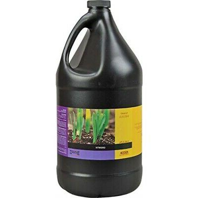 Atami BZGGAL B'Cuzz Grow Fertilizer, 1 Gallon, Black