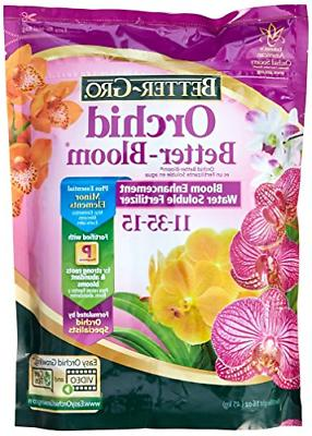company 8305 better gro orchid plus bloom