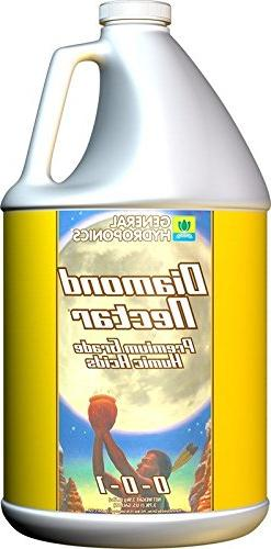 General Hydroponics Diamond Nectar 1 Gallon 1G - nutrient su