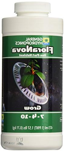 flora nova grow fertilizer