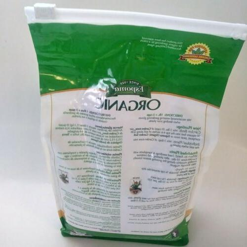 Espoma Vegetable Organic Fertilizer 8