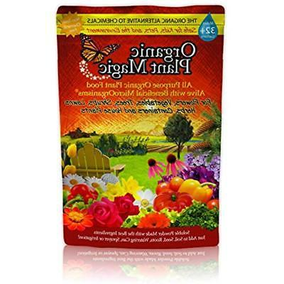 instant compost tea just add