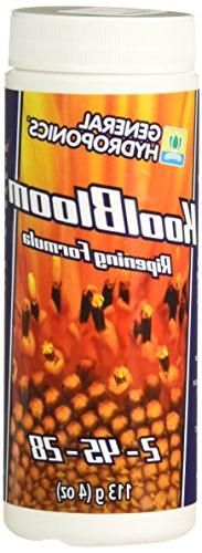General Hydroponics KoolBloom for Gardening, 4-Ounce