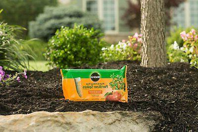 Miracle-Gro for Fruit and