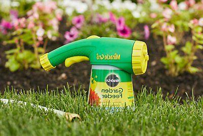 Miracle-Gro 1-Pound Miracle-Gro All Plant