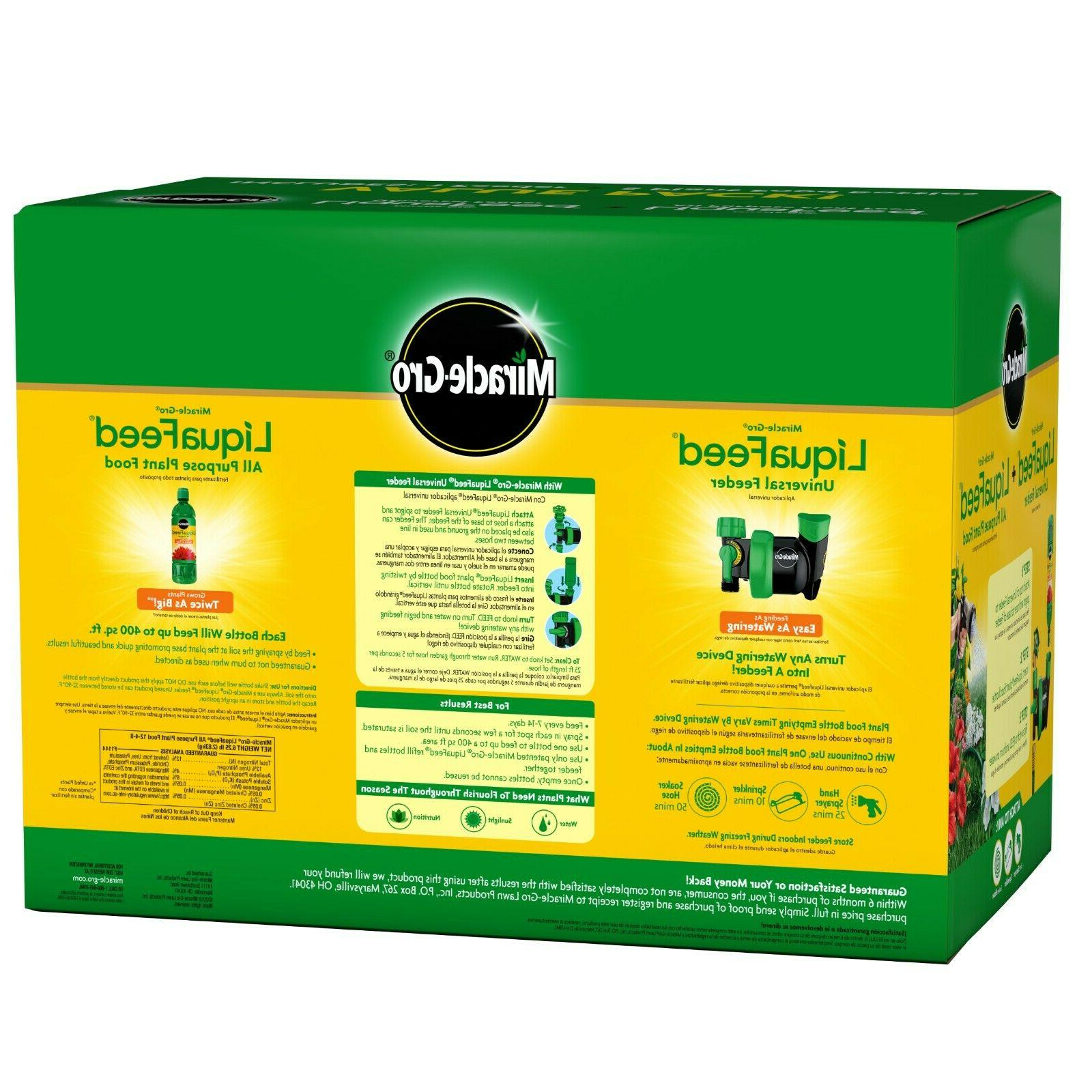 Miracle-Gro Universal Plant