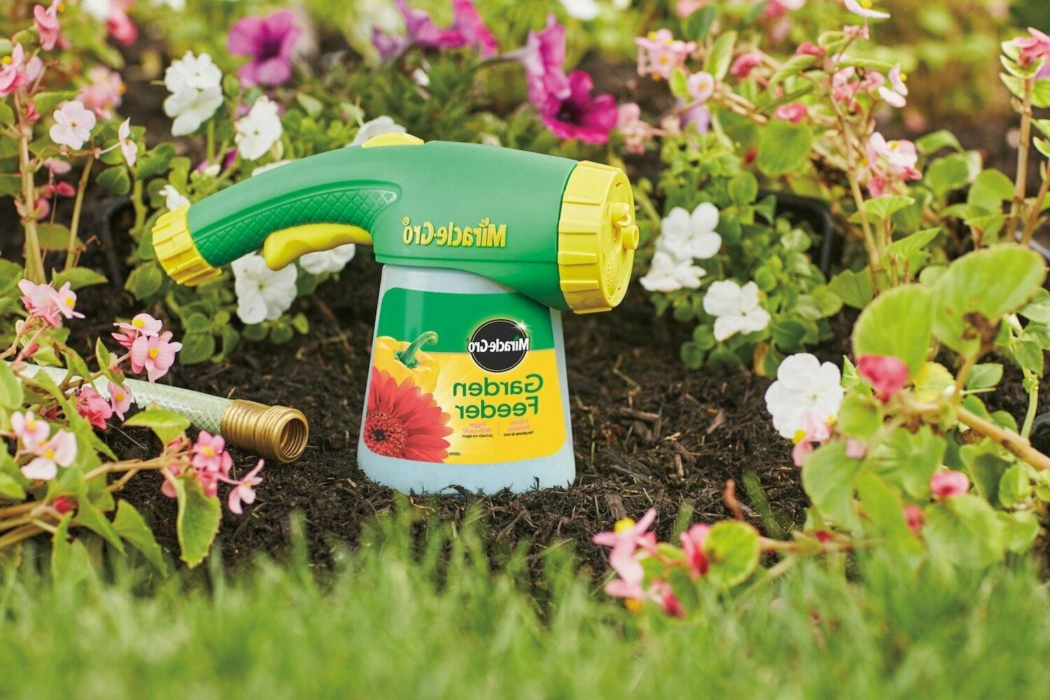 Miracle-Gro Garden All Care