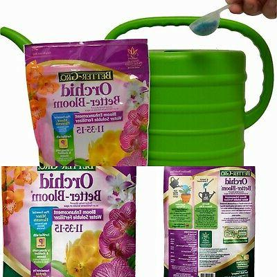 orchid plant food fertilizer better gro better