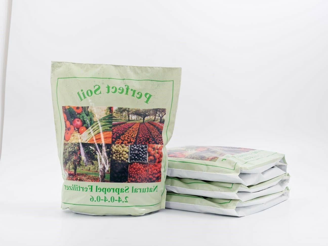 Perfect Soil Organic Fertilizer All Growth Support lbs