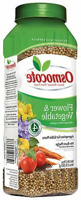 Osmoscote 2-Lb Flower and Vegetable Food