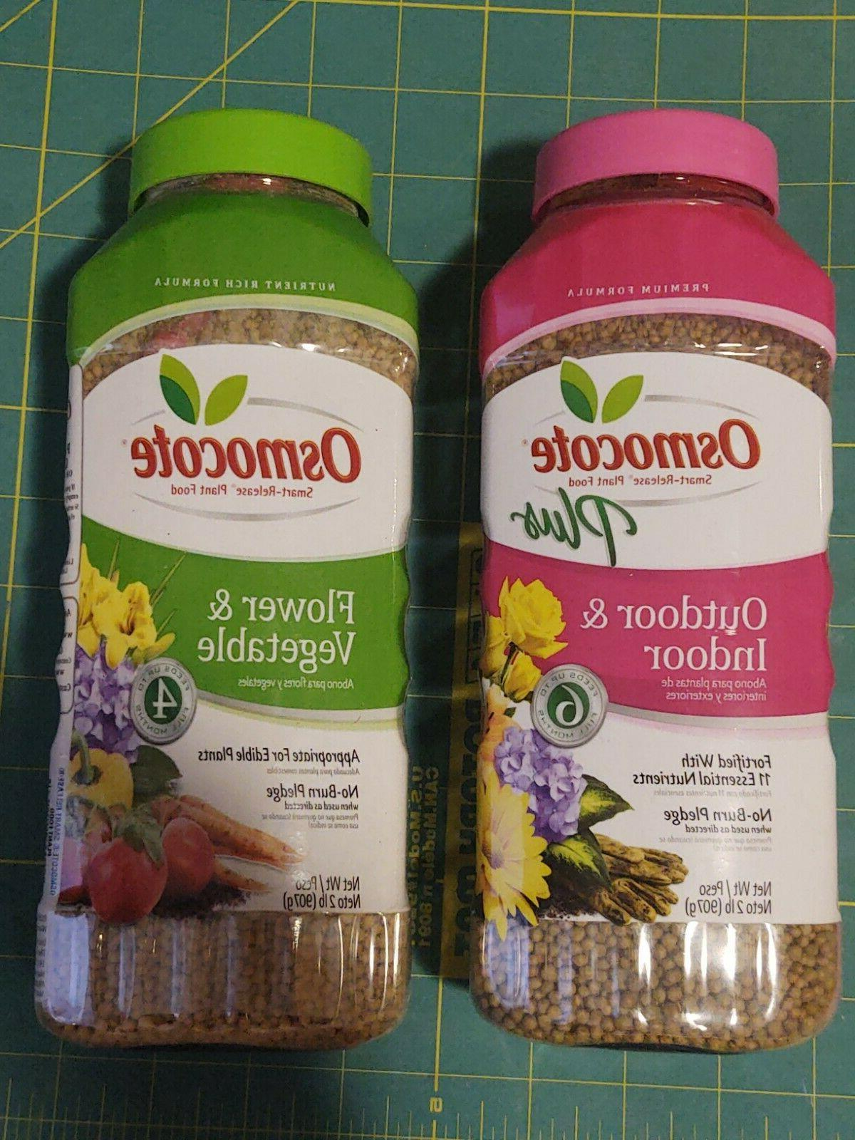 smart release plant food 2 lbs two