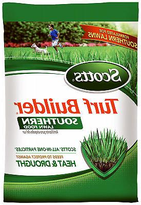 southern turf builder lawn food 15 000