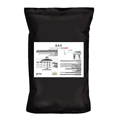 The Andersons 7-1-2 Organic Fertilizer