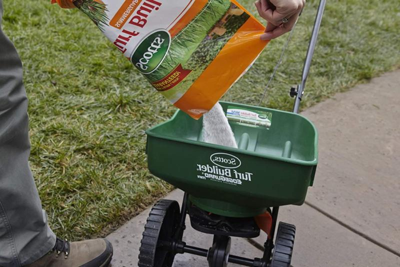 Scotts Builder Lawn Food Insect