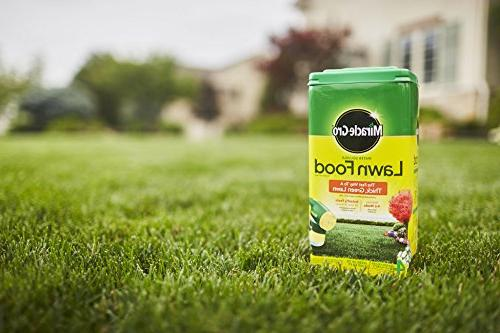 Miracle-Gro Soluble Lawn Food - 5