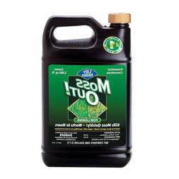 lawns moss out concentrated garden fertilizer liquid