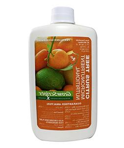 GrowScripts: Liquid Citrus Tree Micronutrients - 8oz Concent