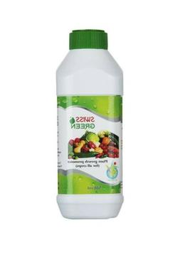 Organic Liquid Plant Growth Promoter & Bio Fertilizer 500 Ml