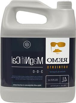 Remo Nutrient's MagnifiCal 4L Hydroponics and soil 4 Liter