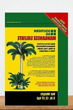 Root 98 Warehouse Southern Ag Manganese Sulfate Dry Fertiliz