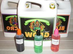 Advanced Nutrients ~ Micro Grow & Bloom ~ 3 oz Liquid ~ PH P