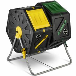 miracle gro dual chamber compost