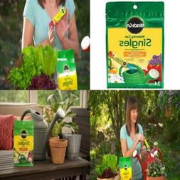 Miracle-Gro Watering Can Singles - All-Purpose Plant Food+Fe