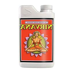 Advanced Nutrients 3550-14 Nirvana Fertilizer 1 Liter, Brown