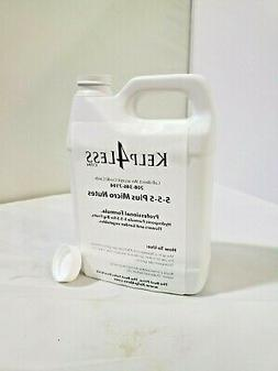 Nitrogen Potash Phosphorus all in one  Liquid Fertilizer 5-5