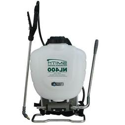 Smith Performance Sprayers NL400 4-Gallon No Leak Backpack S