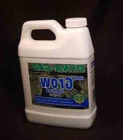 Grow NPK 7-9-5, 1 Gallon Jug