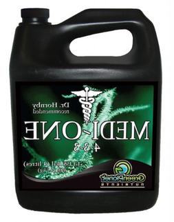 Green Planet Nutrients - MEDI-ONE  One Part, Start to Finish