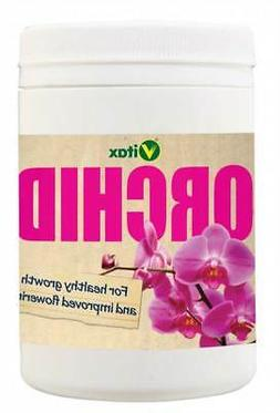 VITAX ORCHID FEED FOOD FERTILISER 200G - PLANT FLOWER HIGH N