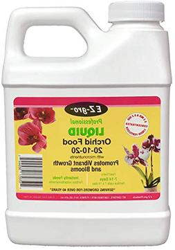 Orchid Fertilizer by E-Z-GRO for Your Orchid Plant | E Z-GRO