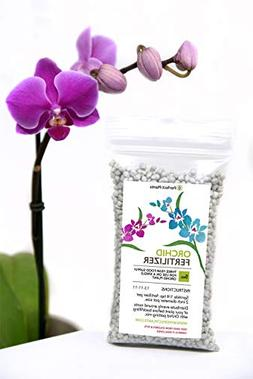 orchid food slow release fertilizer