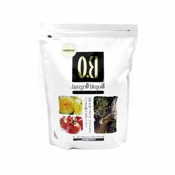 Biogold Original natural organic fertilizer 5kg Made in Japa