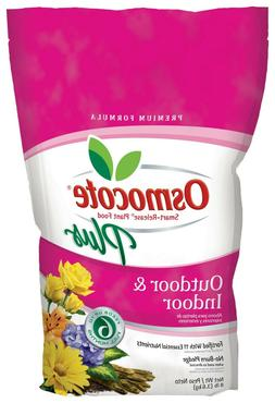 Osmoscote Smart-Release Plant Food Plus Outdoor and Indoor 8