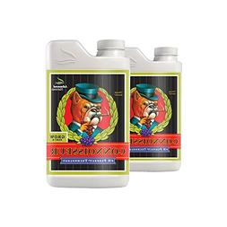 Advanced Nutrients pH Perfect Connoisseur Grow 2 Part A&B 4L