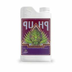 Advanced Nutrients pH Up 1L, 4L - liter concentrated liquid