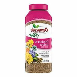 Osmocote Plus Outdoor and Indoor Smart-Release Plant Food, 2