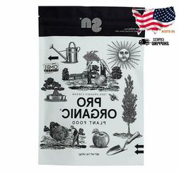 Shin Nong PRO Organic All Purpose Fertilizer Bonsai 100% Org